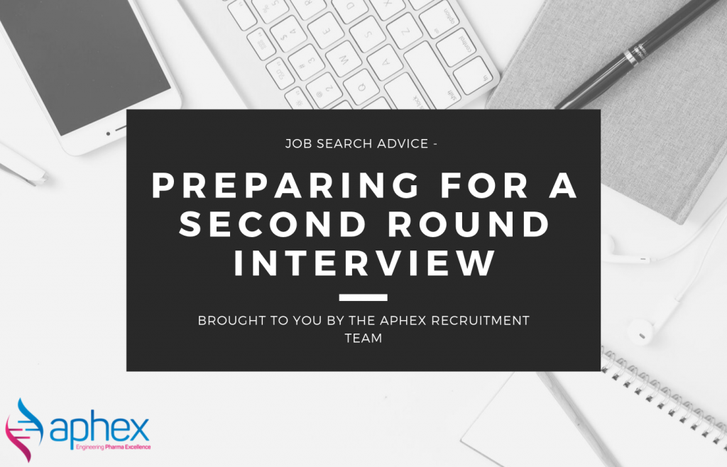 Second Round Interview